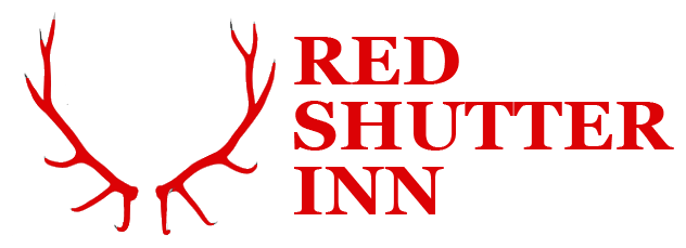 red shutter inn rossland
